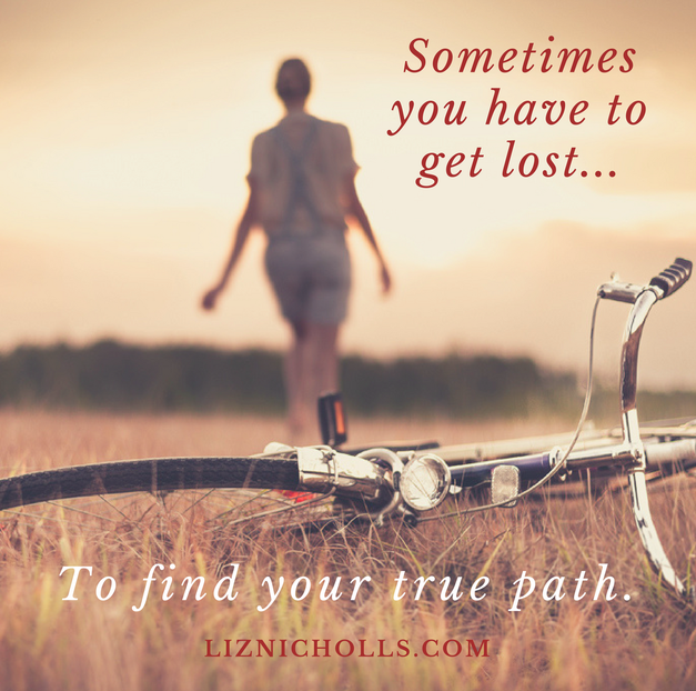 Find your true path - Transformational Coaching for Women Over 50